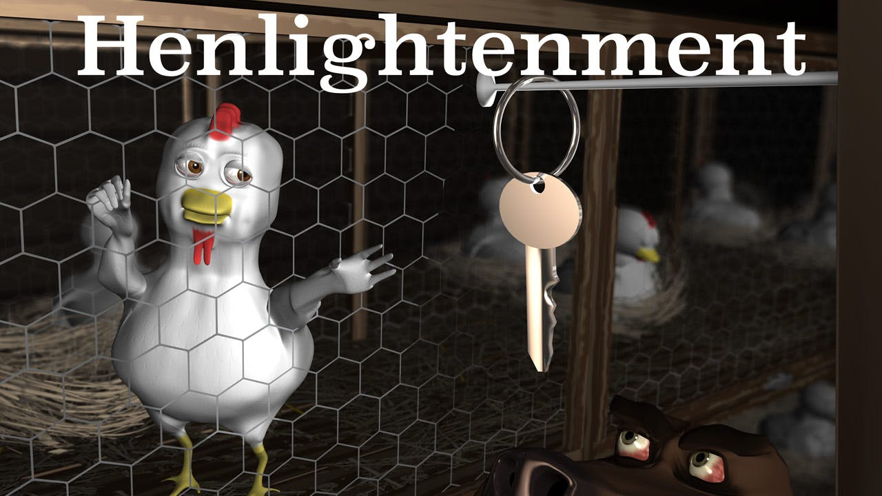 Henlightenment