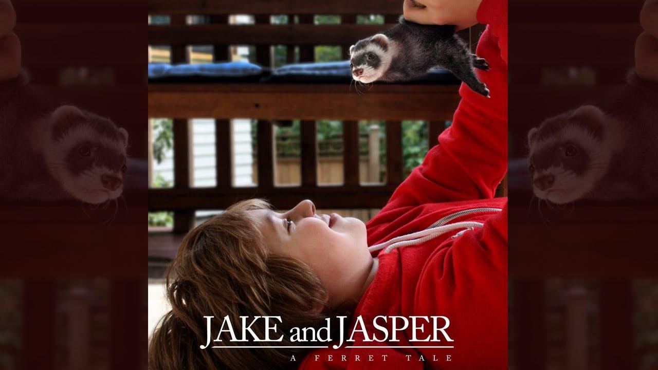 Jake & Japser: A Ferret Tale