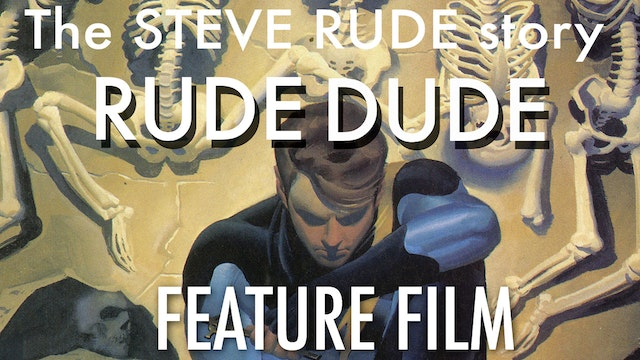 Rude Dude - Film Only