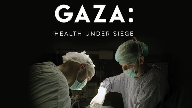 Gaza (full film)