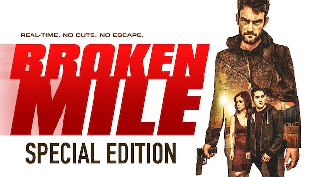 Broken Mile - Special Edition