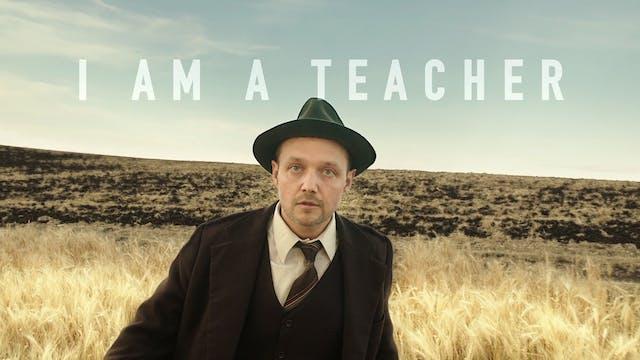 I Am A Teacher FULL FILM