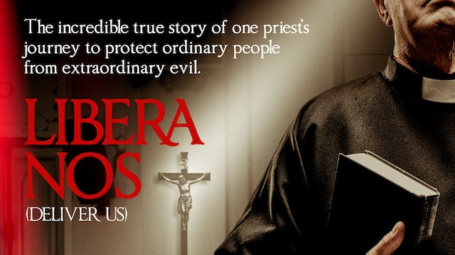 Libera Nos (FULL FILM)