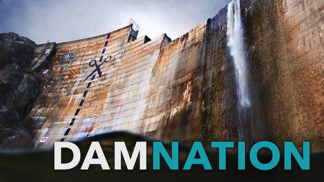 DamNation (Full Film)