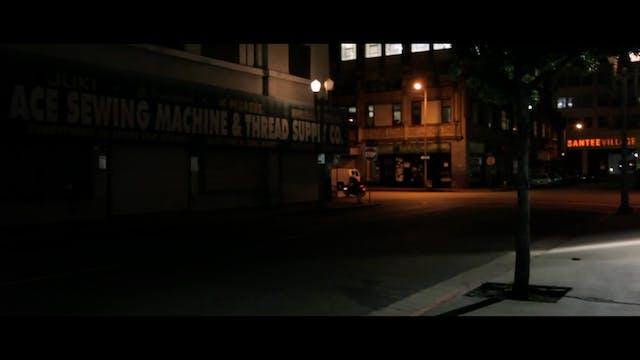 Layover - FULL FILM