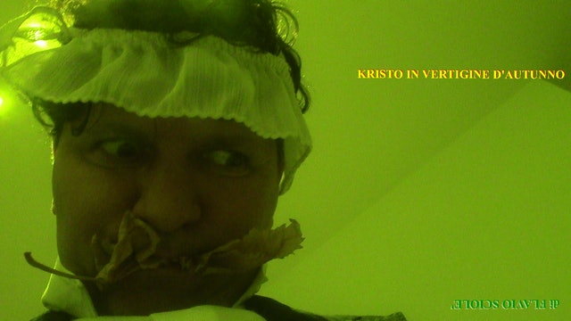 Kristo in autumn vertigo