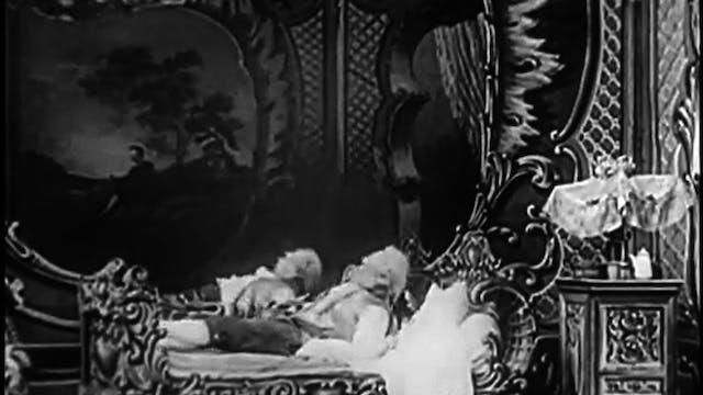 Baron Munchausen's Dream