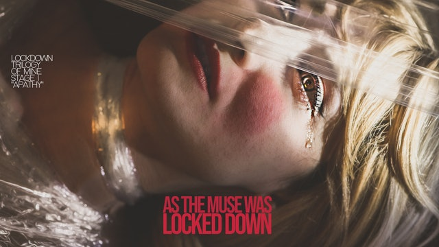 Lockdown trilogy of mine - Stage I: Apathy or as the muse was locked down