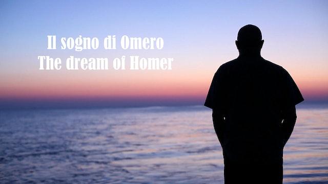 The dream of Homer
