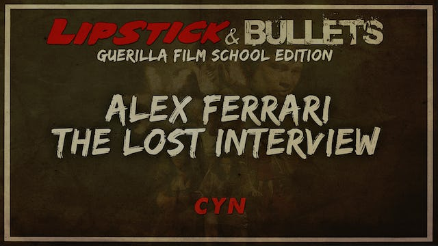 CYN - The Lost Interview