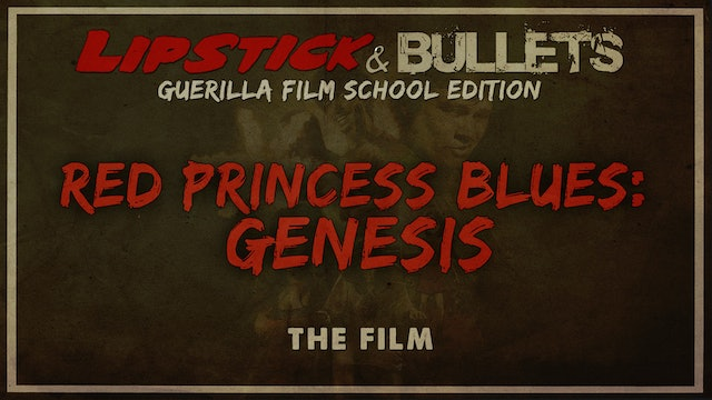 Red Princess Blues: Genesis - Short Film