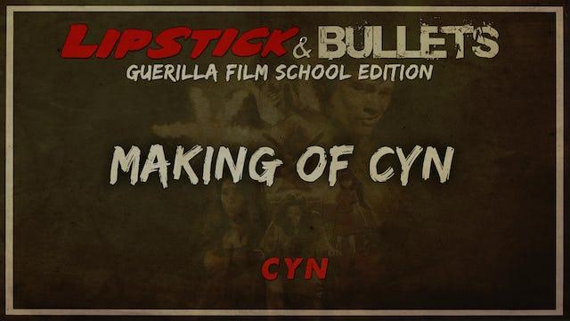 CYN - Making of CYN