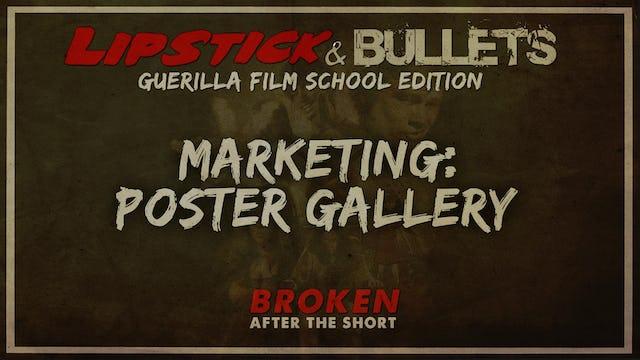 BROKEN - After the Short: Marketing - Poster Gallery