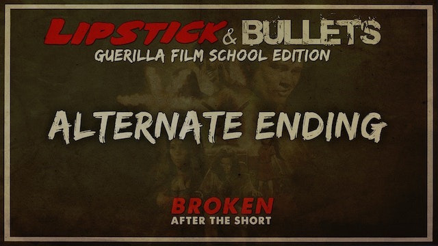 BROKEN - After the Short: Alternate Ending