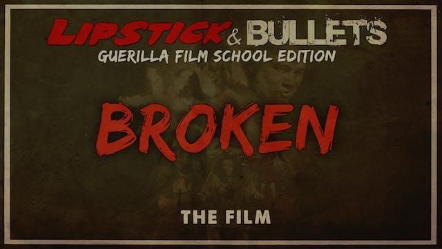 BROKEN - Short Film