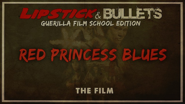 Red Princess Blues - Short Film