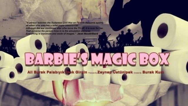 Barbie's Magic Box