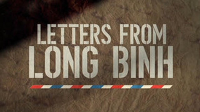 Letters From Long Binh