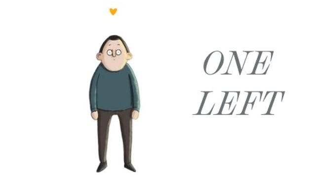 One Left