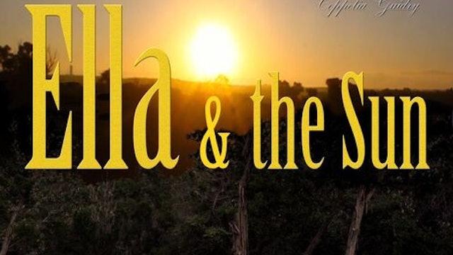 Ella and the Sun