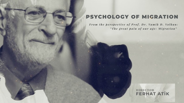 Psychology of Migration