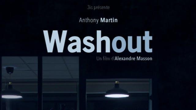 Washout