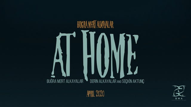 AT HOME