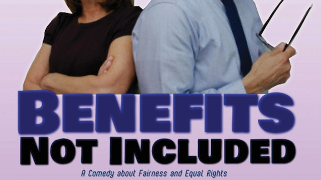 Benefits Not Included