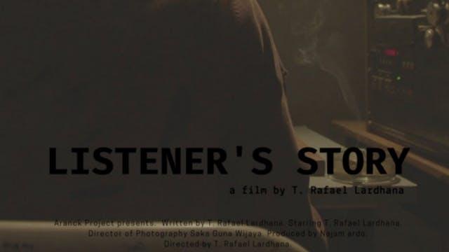 Listener's Story