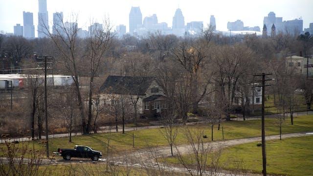 A Park for Detroit