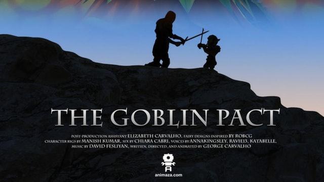 The Goblin Pact