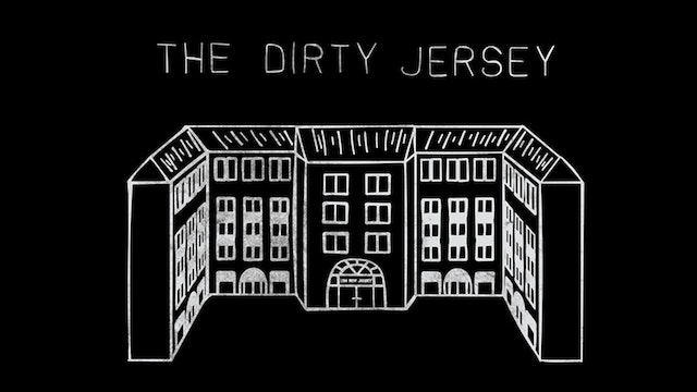 The Dirty Jersey