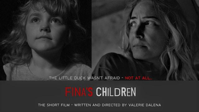 FINA'S CHILDREN