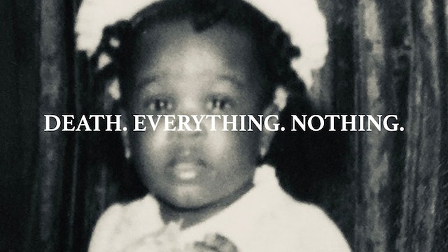 Death Everything Nothing