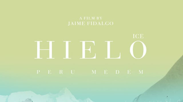 HIELO - Ice