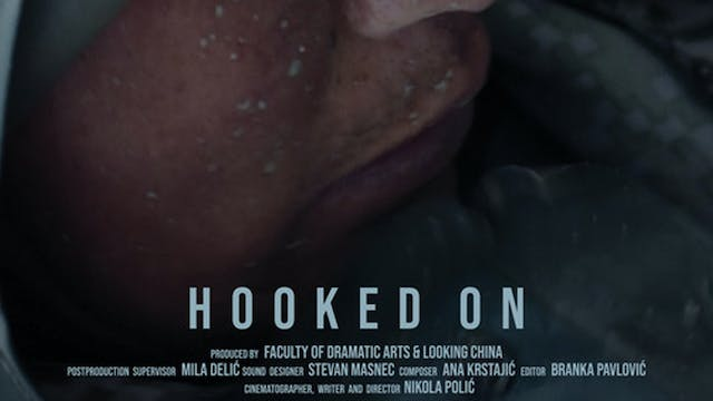 Hooked On