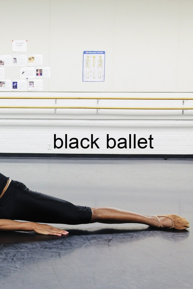 black ballet