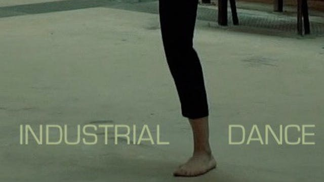 Industrial Dance
