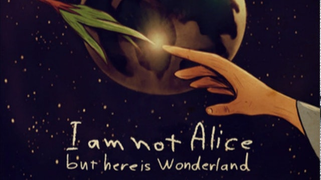 I am not Alice but here is Wonderland