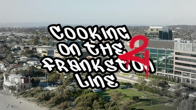 Cooking on the Frankston Line 2: Jim's Beugs