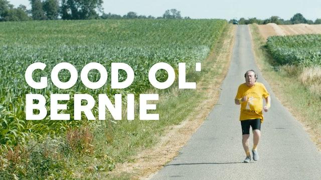 Good Ol' Bernie