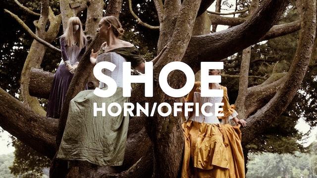 Shoe Horn / Office