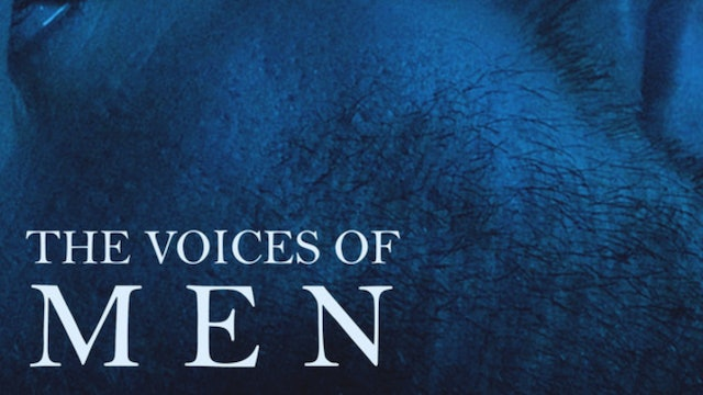 The Voices Of Men