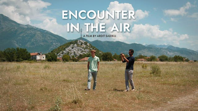 Encounter in the Air
