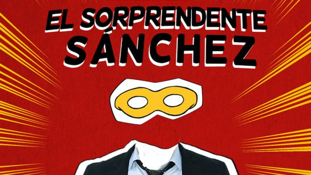 The Amazing Sanchez