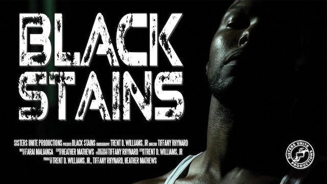 Black Stains