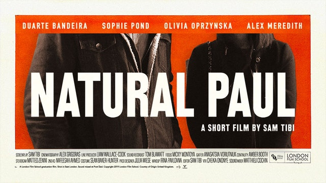 Natural Paul