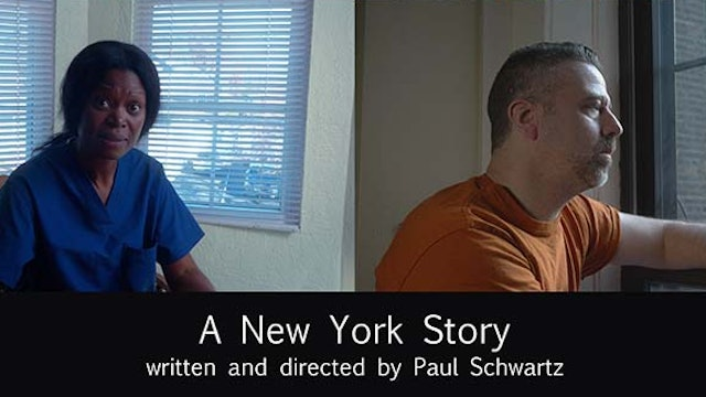 A New York Story