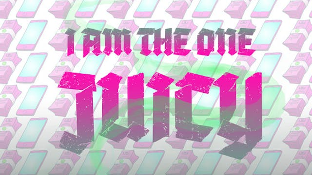 I AM THE ONE!