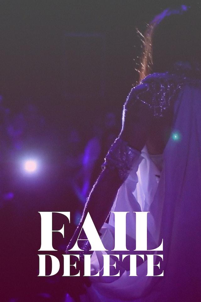 Fail Delete